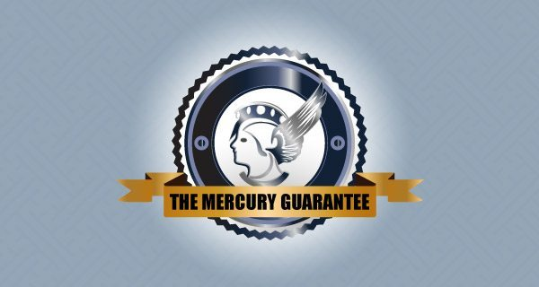 Mercury Guarantee