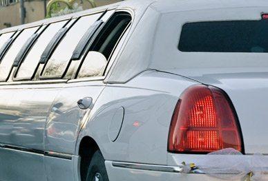 Limousine Transport Services