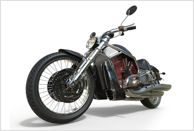 Motorcycle Transport Services
