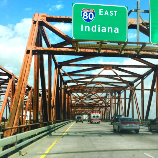Auto transport services to indiana