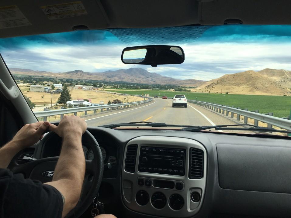 Boise mountain drive t20 xqez0g