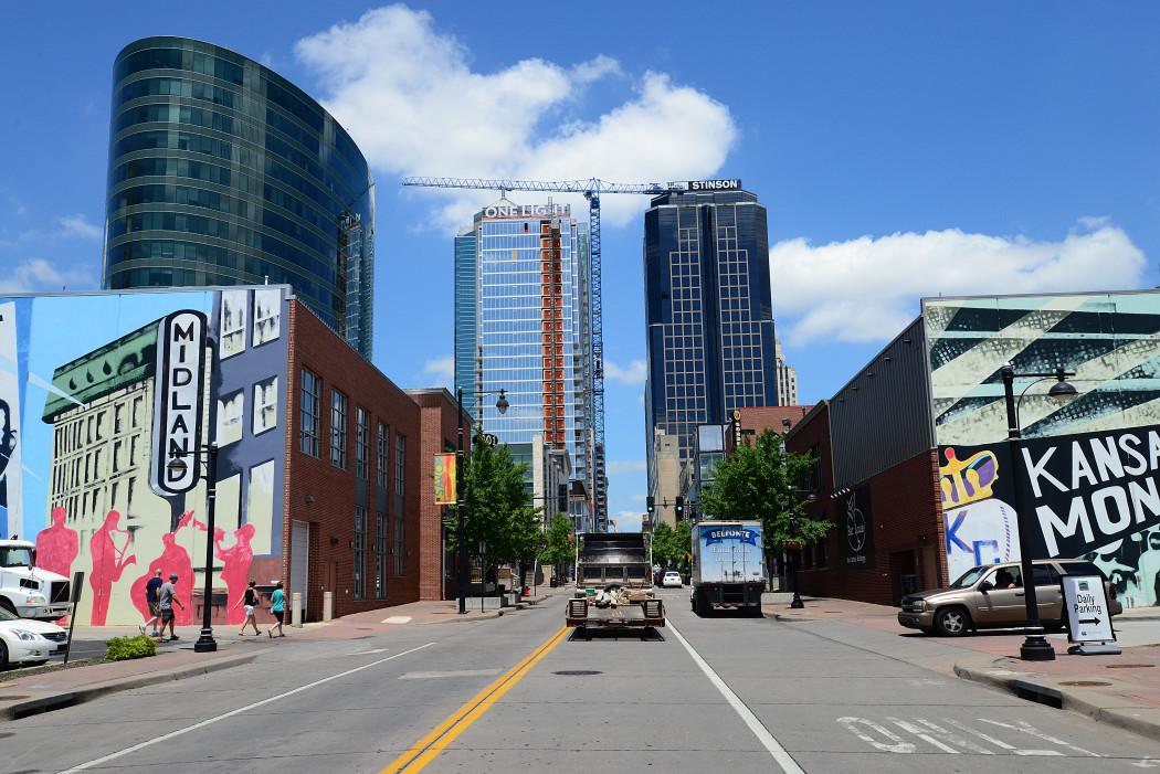 Downtown kc t20 0njone