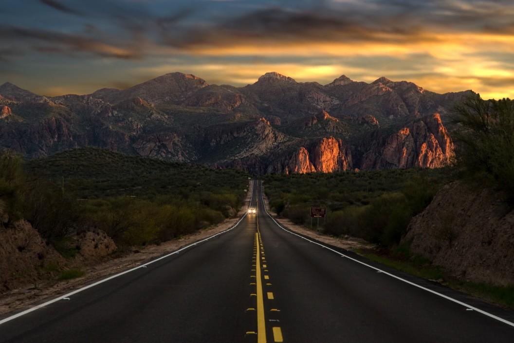 Auto transport services to arizona