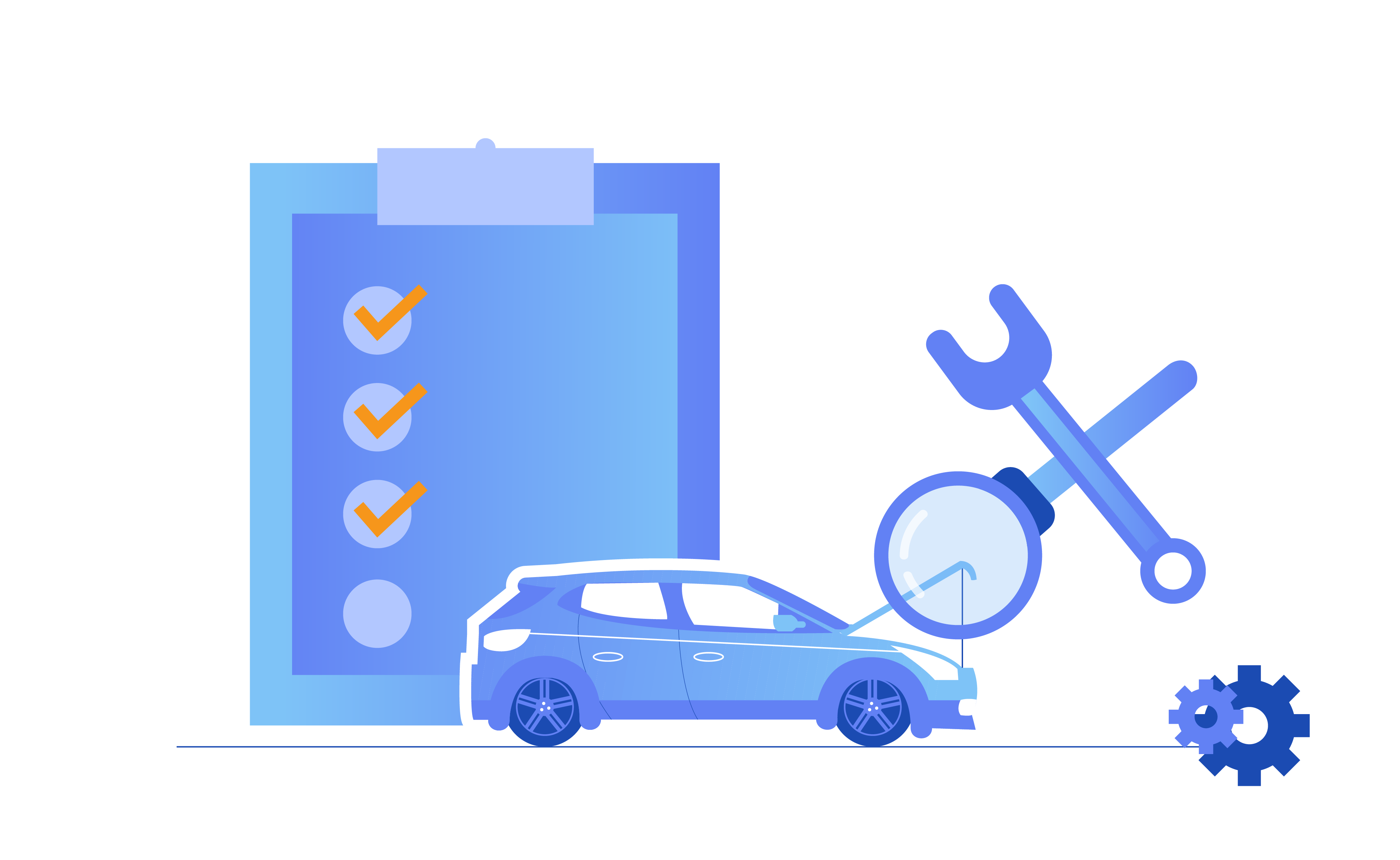 Choosing an auto trasport method.