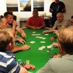 Poker Tournament 2018
