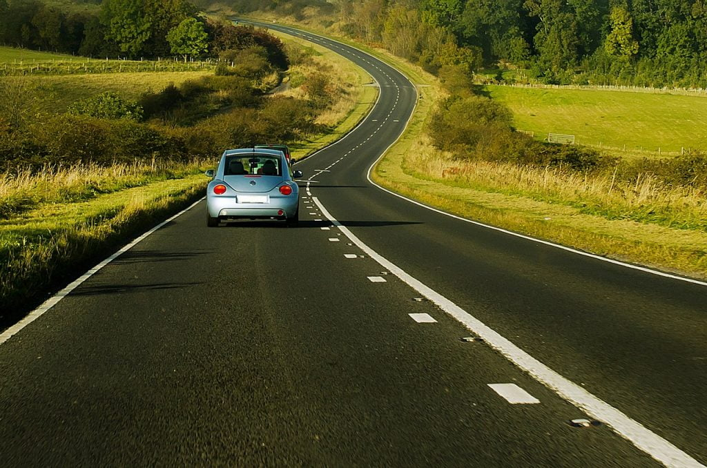 buying and transporting your new car