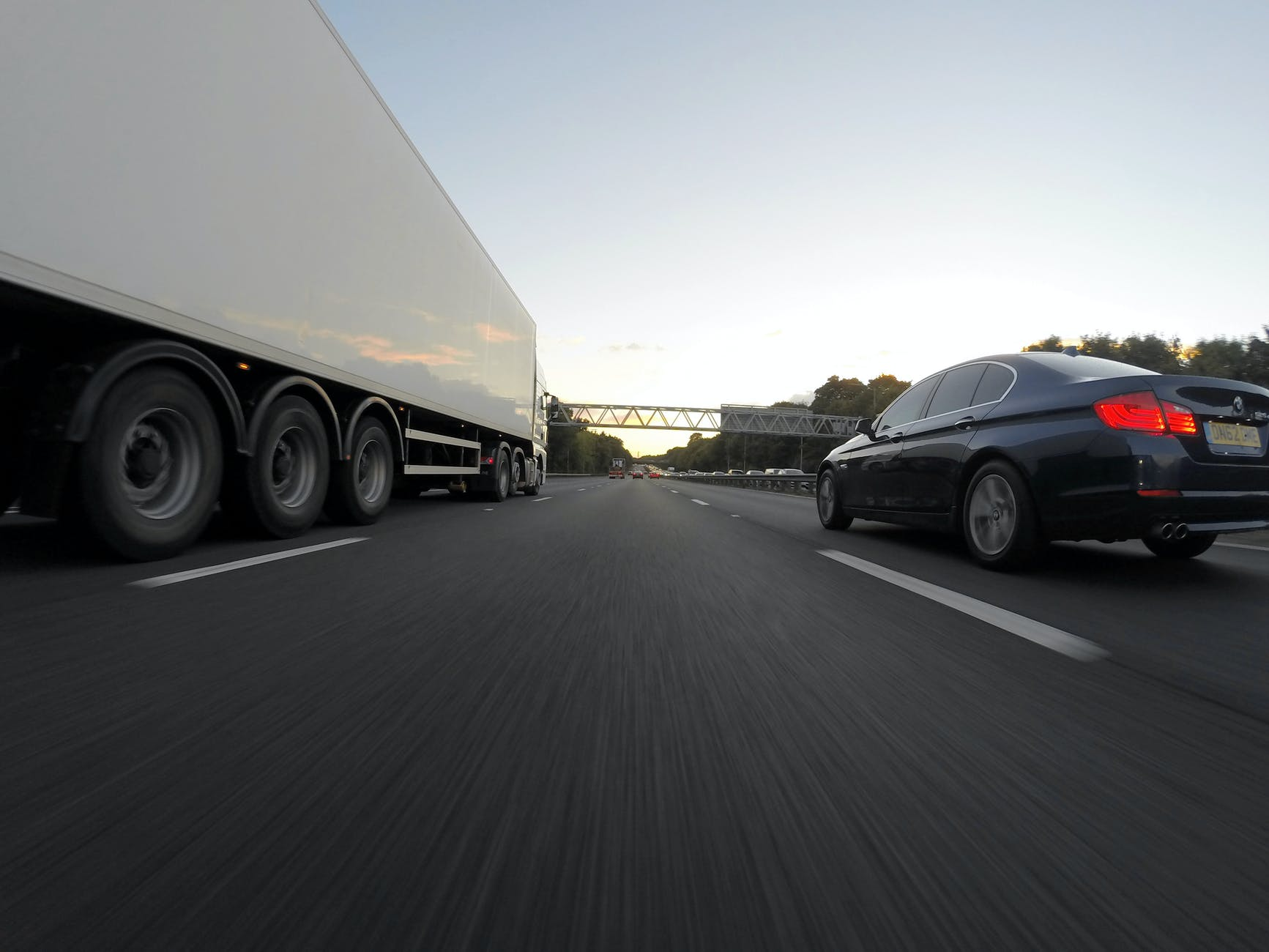 covered car transport
