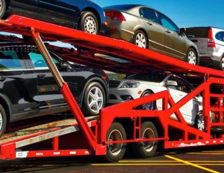 online reviews auto transport company