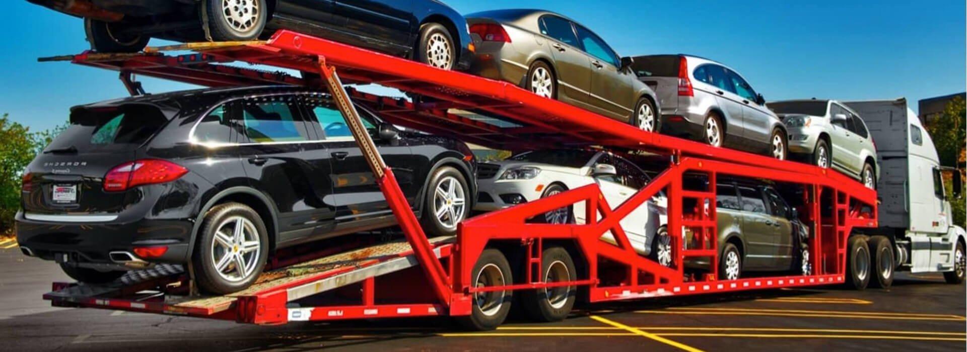 online reviews auto transport company
