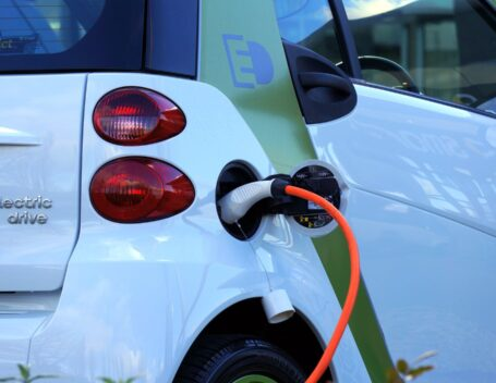buying electric car online