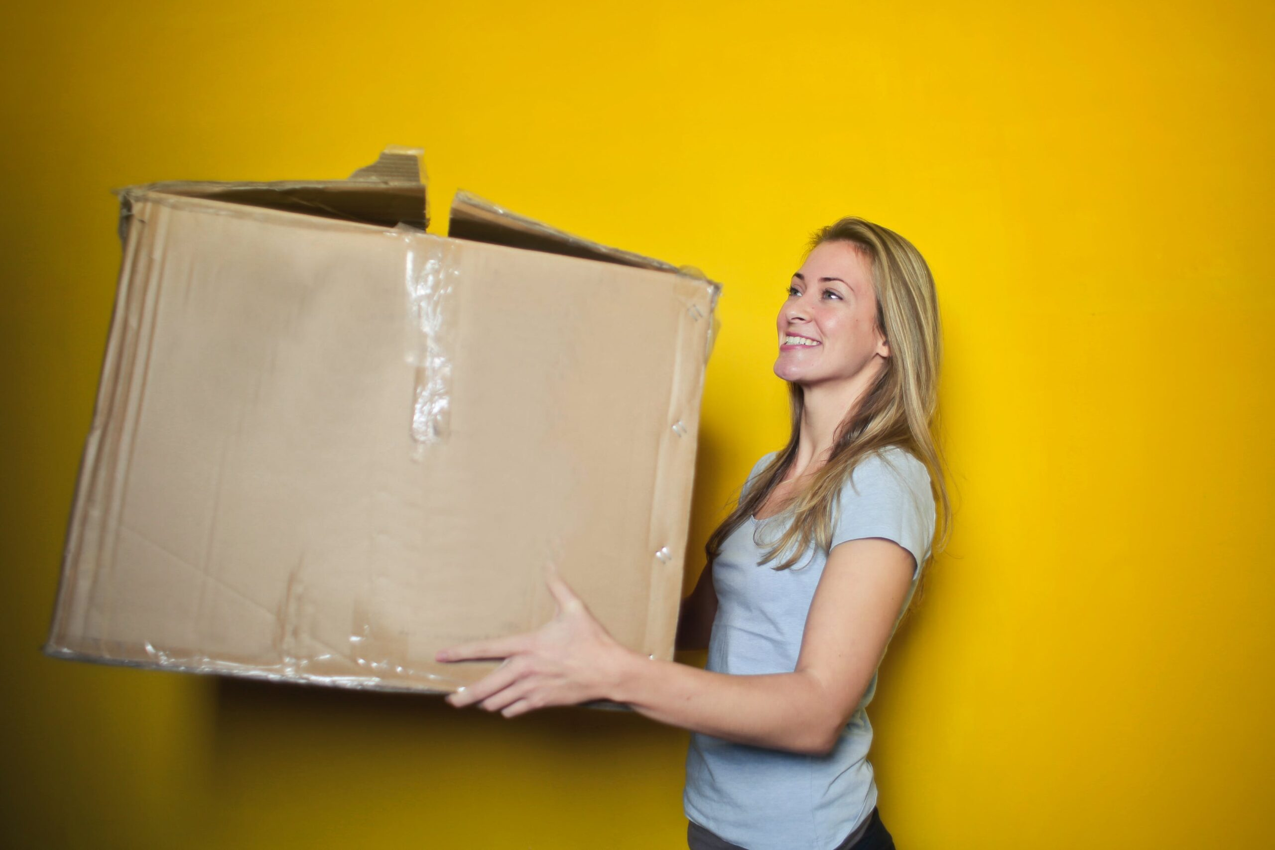 Moving Tips and Tricks For Members of the Military