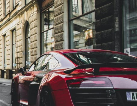 Celebrity Cars That You Can Own Too