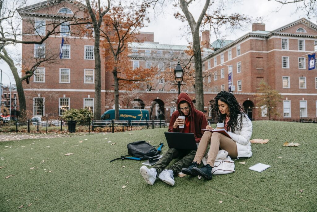 relocating your student to a university