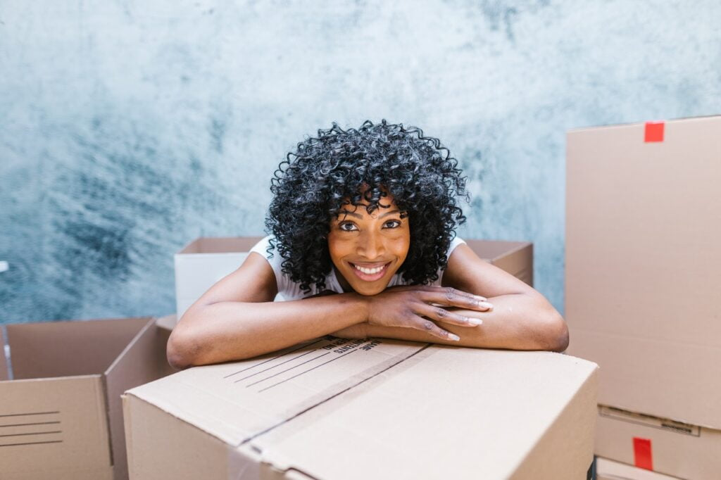 hiring movers vs. doing it yourself