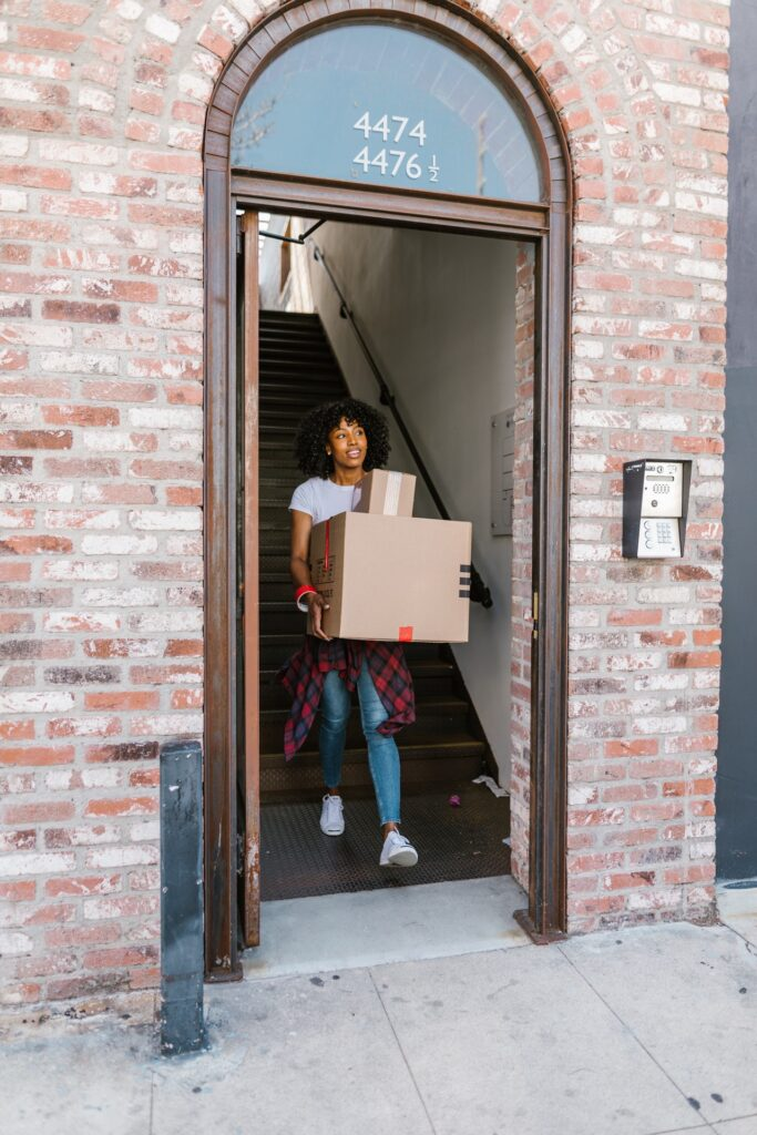 moving yourself vs. hiring pro movers